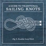 Vintage Sailing Knots V