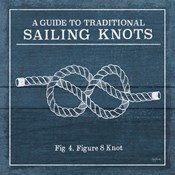 Vintage Sailing Knots IV