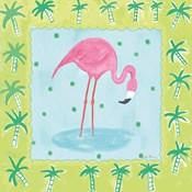 Flamingo Dance III v2