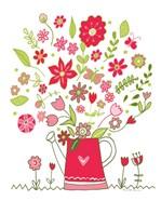 Valentines Flowers III