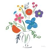Floral Medley IV