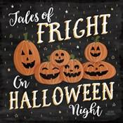 Haunted Halloween VII