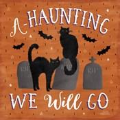 Haunted Halloween V