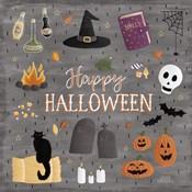 Haunted Halloween II