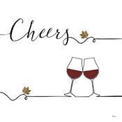 Underlined Wine V