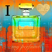 I Love my Perfume