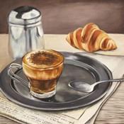 Espresso & News
