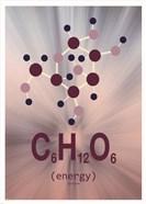 Molecule Glucose 2