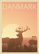 Deer Park in Esbjerg