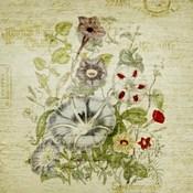 Flower Print Five