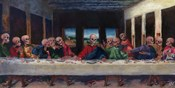 The Very Last Supper