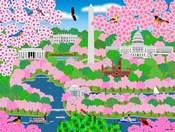 Dream Of Washington DC