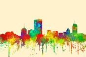 Boston Mas .Skyline-SG