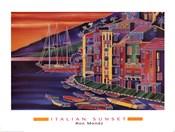 Italian Sunset