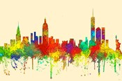 New York NY-SG