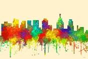 Philadelphia Skyline-SG