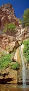 Waterfall, Paradise Canyon, Grand Canyon National Park, Arizona