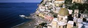 Positano, Amalfi Coast, Salerno, Campania, Italy