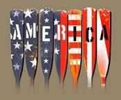 America - Oars