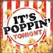 It's Poppin