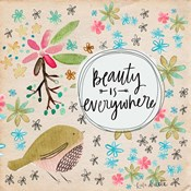 Beauty is Everywhere