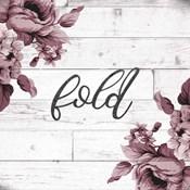 Fold Script