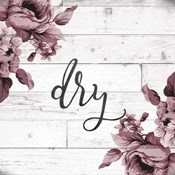 Dry Script