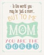The World Mom