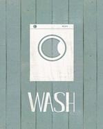 Wash House Wash