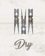 Barnwood Dry
