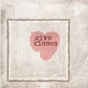 Give Kisses