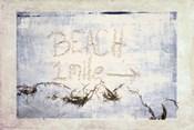Beach 1 Mile