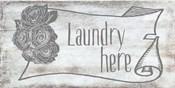 Laundry Here