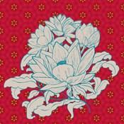 Lotus Bouquet I