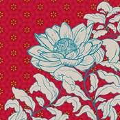 Lotus Bouquet II