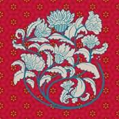 Lotus Motif I