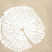 Tree Stump White Reverse