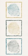Stump Triptych I