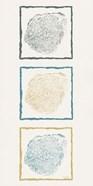 Stump Triptych II