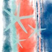 Starfish Stripes