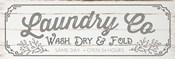 Laundry Co - Gray
