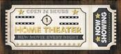 Movie Ticket II