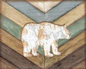 Lodge Bear