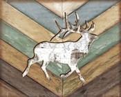 Lodge Elk