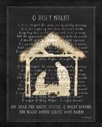 O Holy Night I
