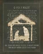 O Holy Night II