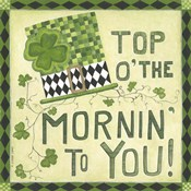 Top of the Morning