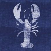 Indigo Lobster II
