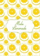 Make Lemonade II