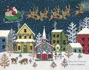 Snow For Christmas